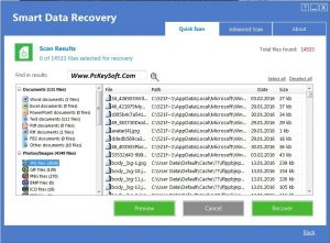 Smart Data Recovery Crack 2021 Full Version for PC